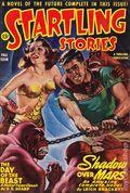 Startling Stories (1939-1955 Better Publications) Pulp Vol. 11 #2