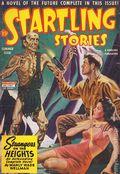 Startling Stories (1939-1955 Better Publications) Pulp Vol. 11 #1