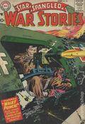 Star Spangled War Stories (1952 DC #3-204) 58