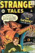Strange Tales (1951-1976 1st Series) 91