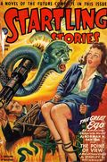 Startling Stories (1939-1955 Better Publications) Vol. 10 #3