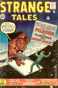 Strange Tales (1951-1976 1st Series) 94