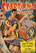 Startling Stories (1939-1955 Better Publications) Pulp Vol. 9 #3