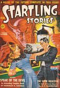 Startling Stories (1939-1955 Better Publications) Pulp Vol. 9 #2