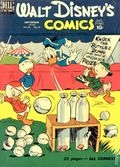 Walt Disney's Comics and Stories (1940 Dell/Gold Key/Gladstone) 120