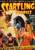 Startling Stories (1939-1955 Better Publications) Pulp Vol. 9 #1