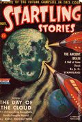 Startling Stories (1939-1955 Better Publications) Pulp Vol. 8 #3