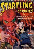 Startling Stories (1939-1955 Better Publications) Pulp Vol. 8 #2