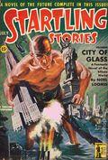 Startling Stories (1939-1955 Better Publications) Pulp Vol. 8 #1