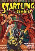 Startling Stories (1939-1955 Better Publications) Pulp Vol. 7 #2