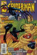 Peter Parker Spider-Man (1999) 16