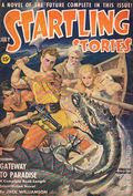 Startling Stories (1939-1955 Better Publications) Pulp Vol. 6 #1
