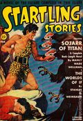 Startling Stories (1939-1955 Better Publications) Pulp Vol. 5 #2