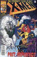 X-Men The Hidden Years (1999) 16
