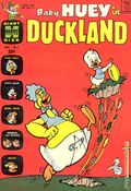 Baby Huey in Duckland (1962) 1