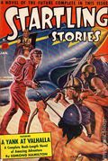 Startling Stories (1939-1955 Better Publications) Pulp Vol. 5 #1