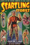 Startling Stories (1939-1955 Better Publications) Pulp Vol. 4 #3