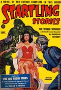 Startling Stories (1939-1955 Better Publications) Pulp Vol. 4 #2