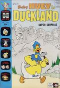 Baby Huey in Duckland (1962) 2