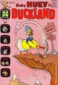 Baby Huey in Duckland (1962) 3
