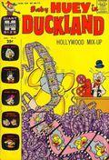 Baby Huey in Duckland (1962) 4