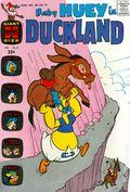 Baby Huey in Duckland (1962) 6
