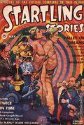 Startling Stories (1939-1955 Better Publications) Pulp Vol. 3 #3