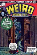 Weird Wonder Tales (1973) 4