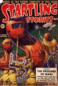 Startling Stories (1939-1955 Better Publications) Pulp Vol. 1 #3