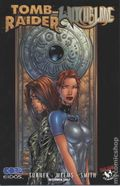 Tomb Raider Witchblade Special (1997) 1