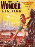 Thrilling Wonder Stories (1936-1955 Beacon/Better/Standard) Pulp Vol. 44 #3