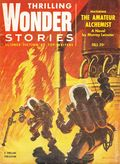 Thrilling Wonder Stories (1936-1955 Beacon/Better/Standard) Pulp Vol. 44 #2