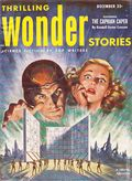 Thrilling Wonder Stories (1936-1955 Beacon/Better/Standard) Pulp Vol. 41 #2