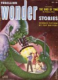 Thrilling Wonder Stories (1936-1955 Beacon/Better/Standard) Pulp Vol. 41 #1