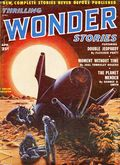 Thrilling Wonder Stories (1936-1955 Beacon/Better/Standard) Pulp Vol. 40 #1