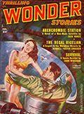 Thrilling Wonder Stories (1936-1955 Beacon/Better/Standard) Pulp Vol. 39 #3