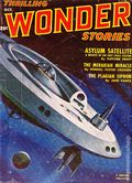 Thrilling Wonder Stories (1936-1955 Beacon/Better/Standard) Pulp Vol. 39 #1