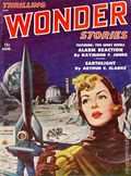 Thrilling Wonder Stories (1936-1955 Beacon/Better/Standard) Pulp Vol. 38 #3
