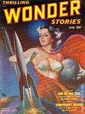 Thrilling Wonder Stories (1936-1955 Beacon/Better/Standard) Pulp Vol. 38 #2
