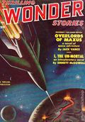 Thrilling Wonder Stories (1936-1955 Beacon/Better/Standard) Pulp Vol. 37 #3