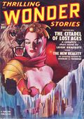 Thrilling Wonder Stories (1936-1955 Beacon/Better/Standard) Pulp Vol. 37 #2