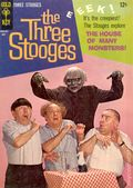 Three Stooges (1960-1972 Dell/Gold Key) 24