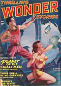 Thrilling Wonder Stories (1936-1955 Beacon/Better/Standard) Pulp Vol. 36 #1