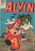 Alvin (1962) 26