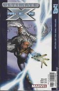 Ultimate X-Men (2001 1st Series) 26