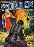 Thrilling Wonder Stories (1936-1955 Beacon/Better/Standard) Pulp Vol. 30 #3