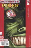 Ultimate Spider-Man (2000) 22