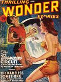 Thrilling Wonder Stories (1936-1955 Beacon/Better/Standard) Pulp Vol. 30 #2