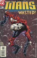 Titans (1999 1st Series) 43