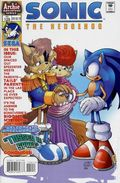 Sonic the Hedgehog (1993 Archie) 129
